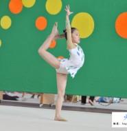 又见台湾萝莉体操,各个loli大显神通,老夫看的眼花缭乱!【23P】